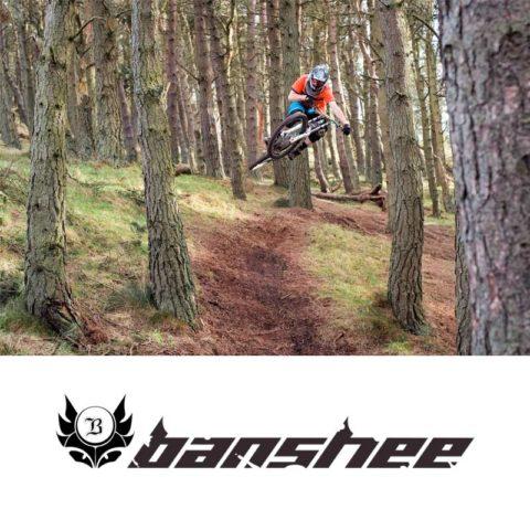 Banshee Bikes