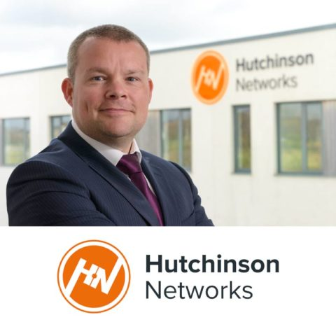 Hutchinson Networks